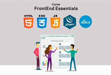 FrontEnd Essentials